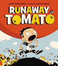Runaway Tomato by Kim Cooley