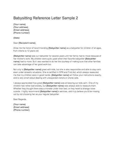 Work Reference Letter Sample from cdn.kidsit.com