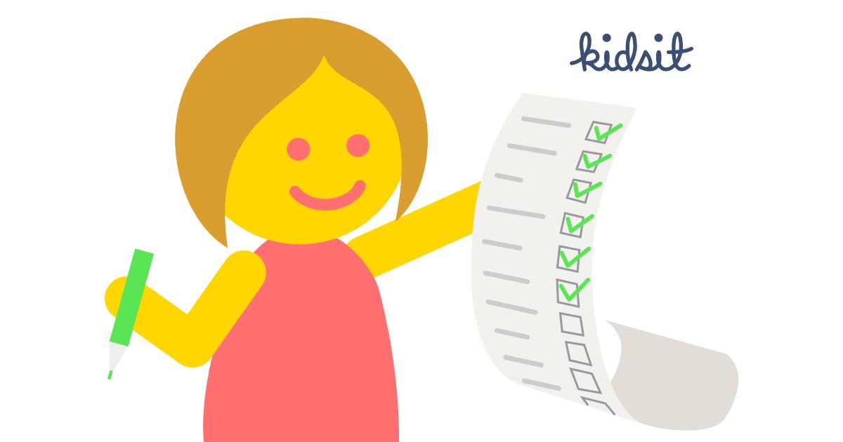babysitting responsibilities  23 duties parents may expect