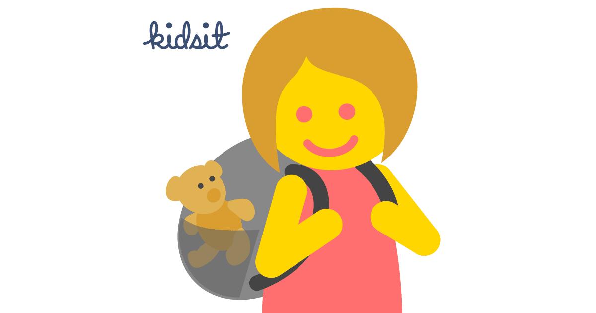 🌈 what to bring babysitting